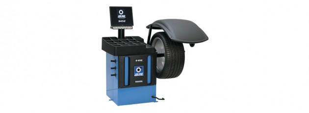 Balanseringsmaskin PV/LV 3